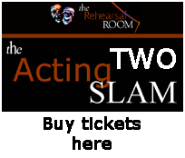 Buy tickets for the SLAM