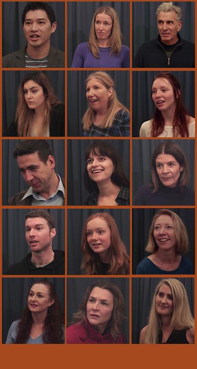 Actors 15